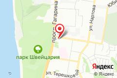 Нижний Новгород, ул. Медицинская, д. 1, лит. А