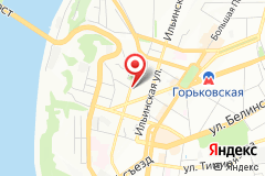 Малая Ямская ул., 26, Нижний Новгород