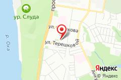 Нижний Новгород, ул. Терешковой, д. 5А