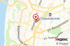 Нижний Новгород, ул. Арзамасская, д. 3