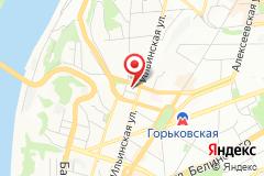 Нижний Новгород, пер. Обозный, д. 2
