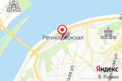 Нижний Новгород, ул. Рождественская, д. 28, лит. Д