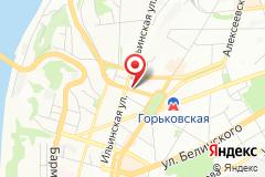 ул. Маслякова, 9, Нижний Новгород