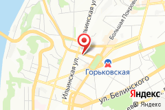 Нижний Новгород, ул. Маслякова, д. 14