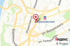 Нижний Новгород, ул. Большая Покровская, д. 71, к. А