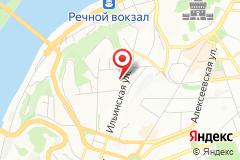 Нижний Новгород, ул. Ильинская, д. 47, лит. А