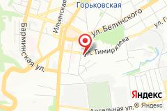 Нижний Новгород, ул. Пушкина, д. 8