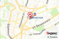 Нижний Новгород, ул. Костина, д. 3, оф. 524