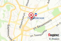 ул. Костина, 3, Нижний Новгород