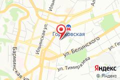 Нижний Новгород, ул. Костина, д. 4