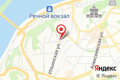 Нижний Новгород, ул. Ильинская, д. 40