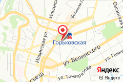Нижний Новгород, ул. Новая, д. 36