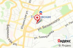 Нижний Новгород, ул. Костина, д. 6, к. 1