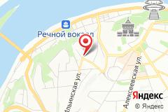 Нижний Новгород, ул. Ильинская, д. 26