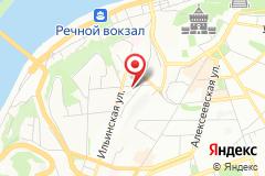 Нижний Новгород, ул. Сергиевская, д. 8