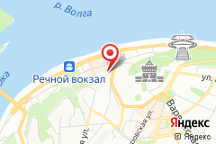 Нижний Новгород, ул. Ильинская, д. 143, оф. 1, 6