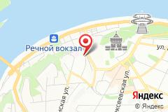 Нижний Новгород, улица Почаинская, 17