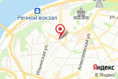 Нижний Новгород, ул. Добролюбова, д. 20