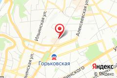 Нижний Новгород, Большая Покровская улица, 40