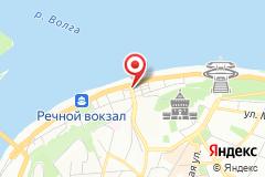 Нижний Новгород, ул. Широкая, д. 4