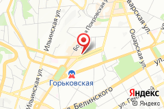 ул. Звездинка, 18, Нижний Новгород