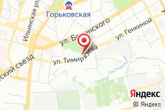 Нижний Новгород, ул. Тимирязева, д. 35