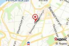 Нижний Новгород, ул. Грузинская, д. 16