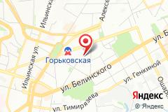 Нижний Новгород, улица Максима Горького, 77