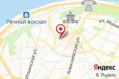 Нижний Новгород, ул. Пожарского, д. 5