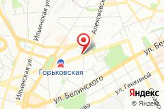 Нижний Новгород, ул. Максима Горького, д. 148