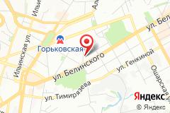 Нижний Новгород, ул. Студеная, д. 58