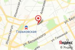 Нижний Новгород, ул. Максима Горького, д. 113, к. 30