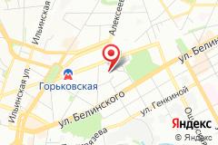 Нижний Новгород, ул. Решетниковская, д. 2