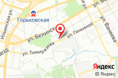 Нижний Новгород, ул. Тимирязева, д. 41