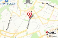 Нижний Новгород, Алексеевская ул, 17