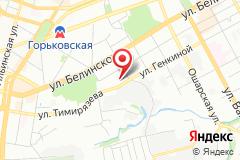 Нижний Новгород, ул.Тимирязева, д. 43