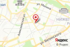 Нижний Новгород, улица Варварская, 32