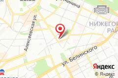 Нижний Новгород, улица Варварская, 40, лит. А
