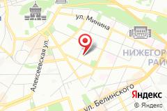 Нижний Новгород, ул. Нестерова, д. 34, лит. А, оф. 63, эт. 4
