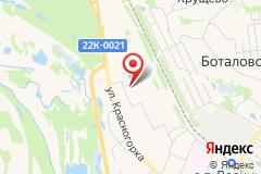 Нижний Новгород, Бор, мкр. Красногорка, д. 55
