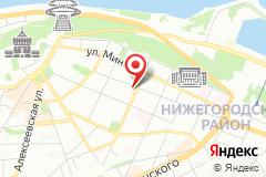 Нижний Новгород, ул. Большая Печёрская, д. 23, к. 9