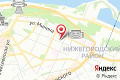 Большая Печёрская ул., 39, Нижний Новгород