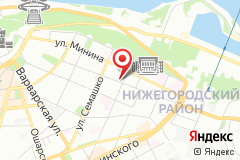 Нижний Новгород, ул. Б. Печерская, д. 28