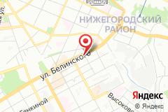 ул. Белинского, 83, Нижний Новгород