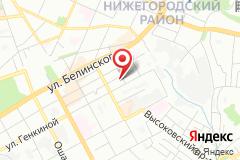 Нижний Новгород, ул. Генкиной, д. 82