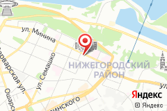Нижний Новгород, улица Минина, 31