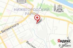 Нижний Новгород, Бойновский переулок, д. 9