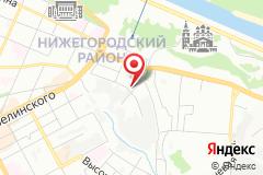 Нижний Новгород, ул. Тургенева, д. 26, каб. 26