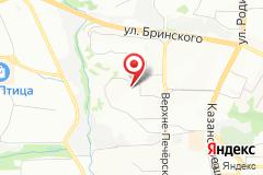 Нижний Новгород, ул. Германа Лопатина, д. 9