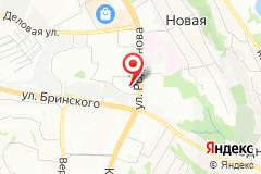 Нижний Новгород, ул. Родионова, д. 197, к. 3, оф. 7